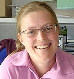 Yvonne Schölzel